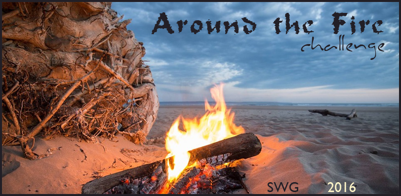 SWG Around the Fire Challenge