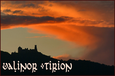 Valinor Postcard