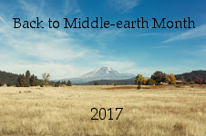 Back to Middle-earth Month 2017--Night and Day