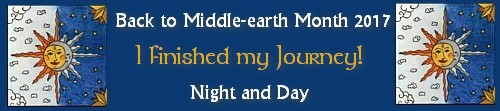 Back to Middle-earth Month 2017 Banner I Finished My Journey