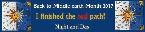 Back to Middle-earth Month 2017 Banner I Finished the Red Path