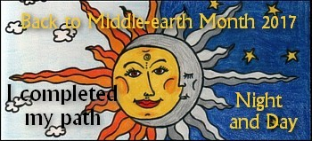 Back to Middle-earth Month 2017 Banner I Completed My Path