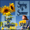 Spring and Summer; Love and Laughter