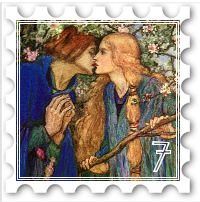 July 2017 Just an Old-fashioned Love Song challenge stamp