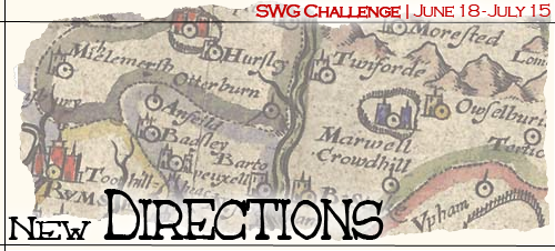 SWG New Directions Challenge