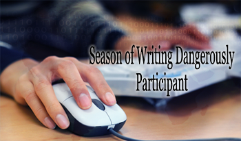 Season of Writing Dangerously Participant