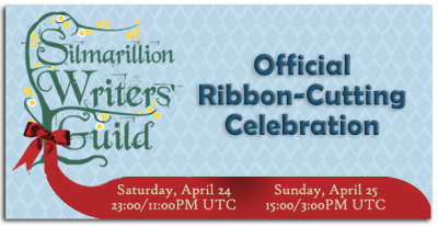 SWG Official Ribbon-Cutting Celebration